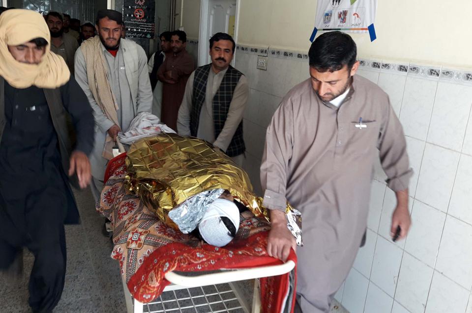 Pakistani census team,Kandahar province,Pakistan Army
