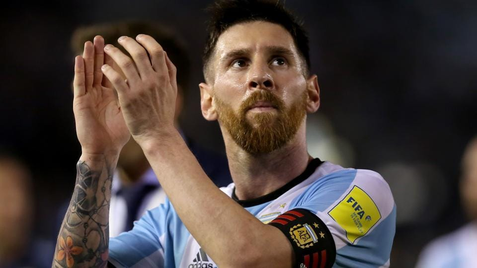 Lionel Messi will be available for Argentina's next World Cup qualifier against Uruguay on August 31.