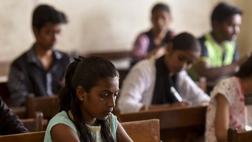 Kerala's department of higher secondary education declared the Secondary School Leaving Certificate (SSLC) or Class 10 board examination results on Friday.