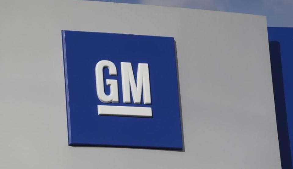 General Motors,GM India,VRS