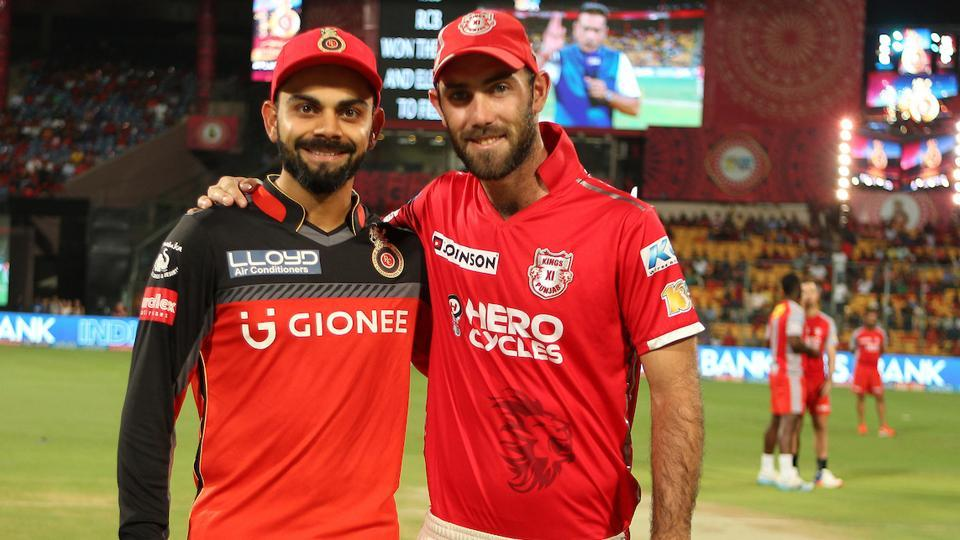 Virat Kohli, Royal Challengers Bangalore captain, won the toss and opted to bowl.  (BCCI )