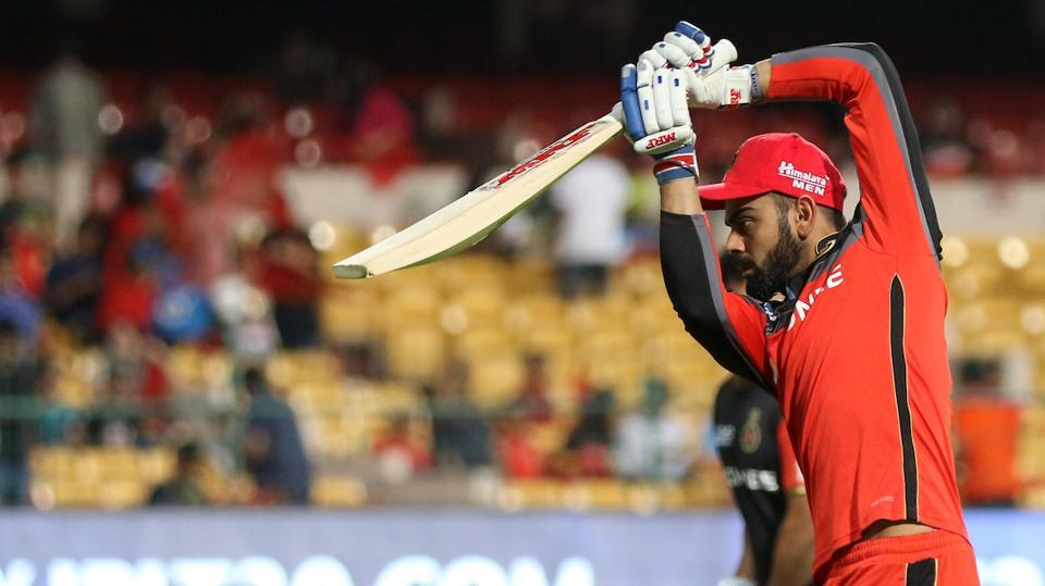 IPL 2017,Royal Challengers Bangalore,Kings XI Punjab