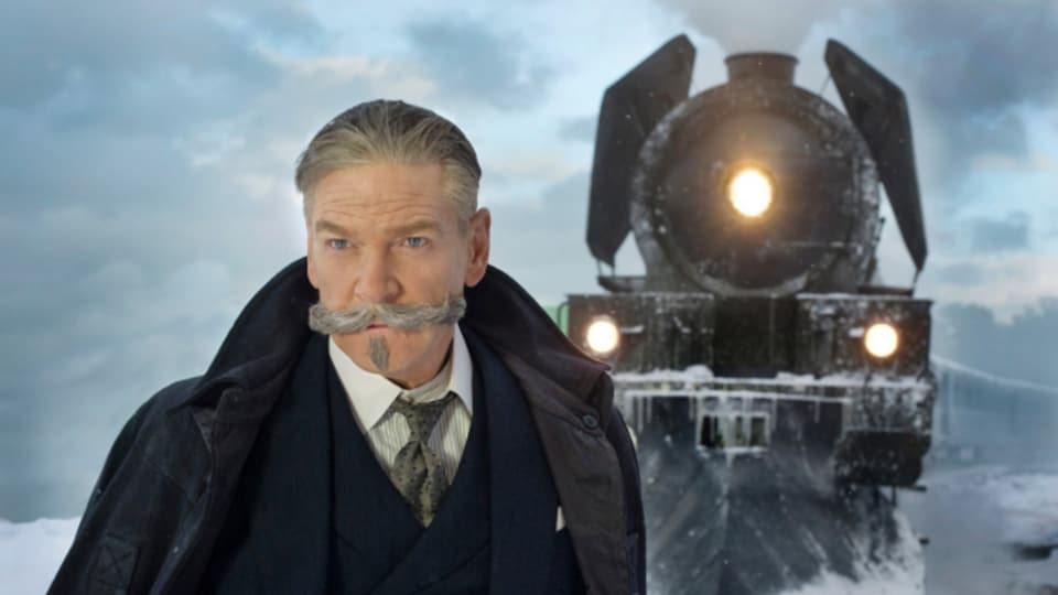 Murder on the Orient Express,Kenneth Branagh,Johnny Depp
