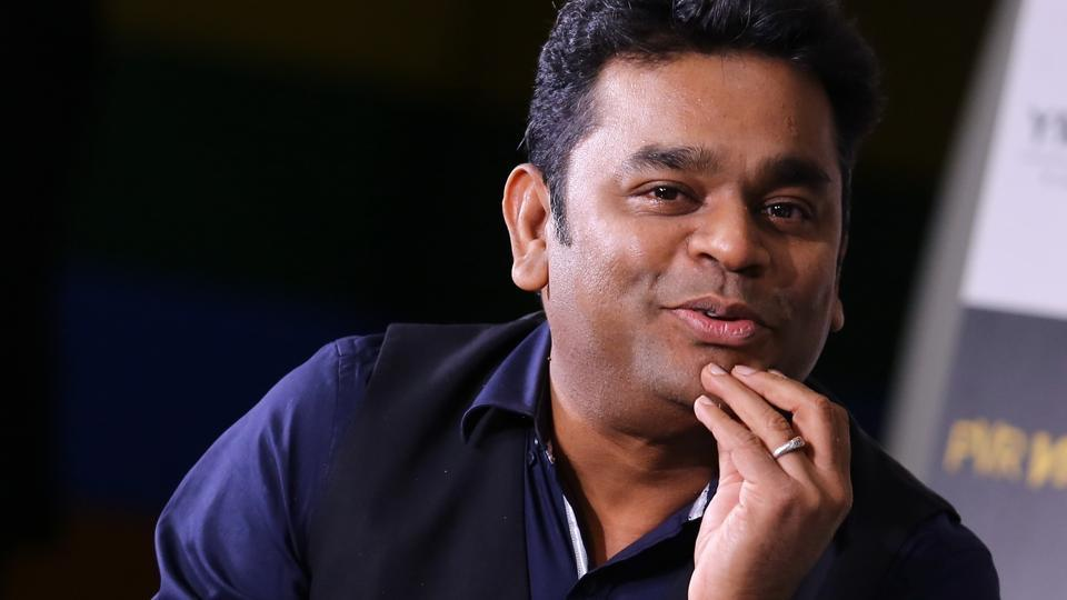 Music composer-singer, ARRahman says one should not restrict to any particular art form.