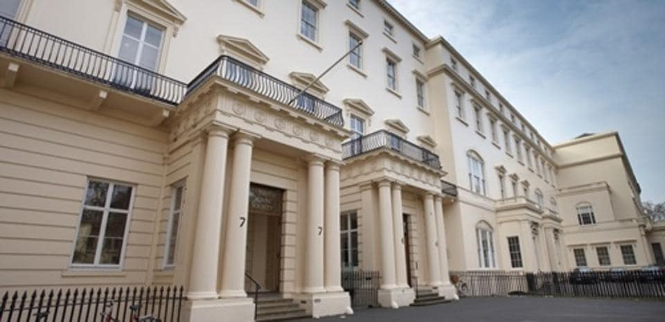 the London-based Royal Society on Friday announced the 2017 election of 50 scientists and 10 foreign members for their outstanding contributions to science.