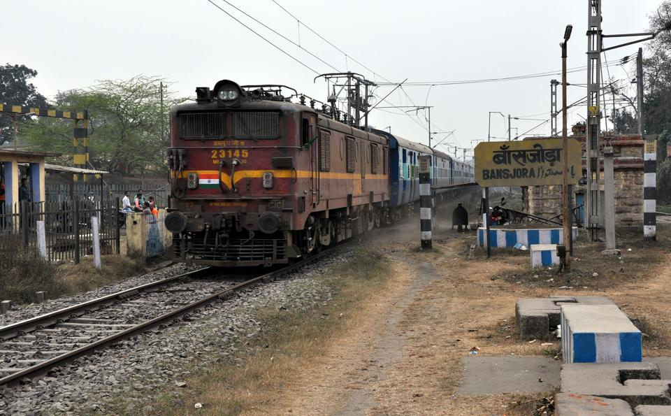 Many trains, stations, rail circuits and schemes are named inspired by Hindutva ideology after the BJP-led NDA government assumed office in 2014.