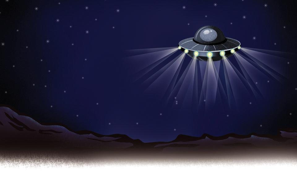 Tales from India's UFO investigators