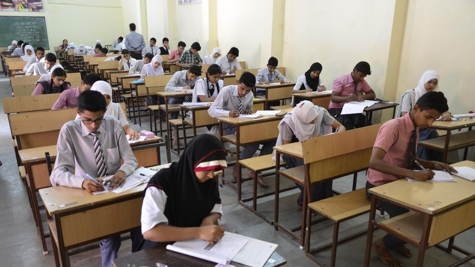 Representative Image | Provincial education minister Jam Mehtab Dehar's claim came after the Physics question paper was circulated 40 minutes before the exam was due to begin.