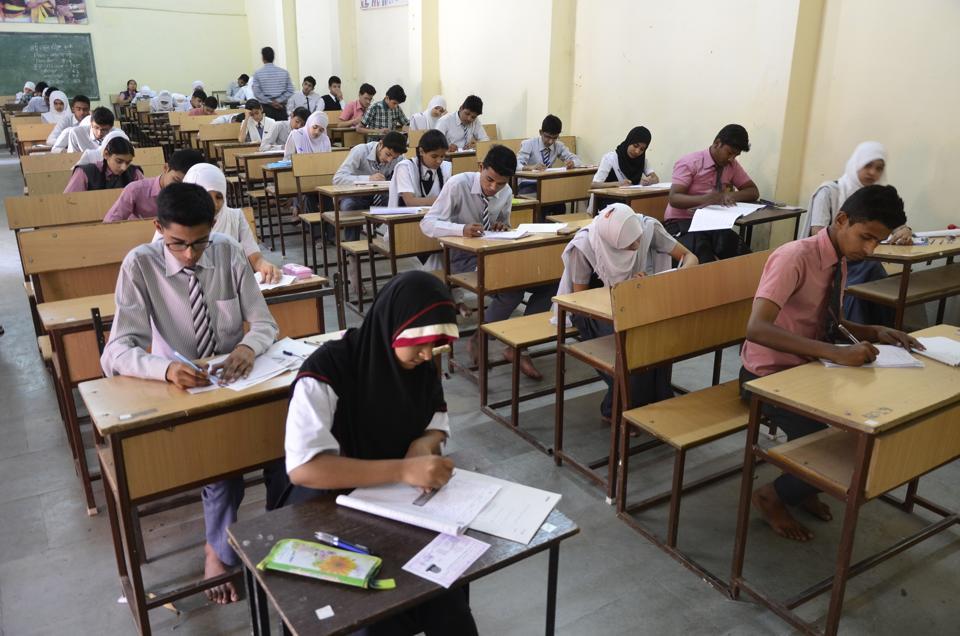 Goa Board,Secondary School Certificate,SSC Class 10 Exam