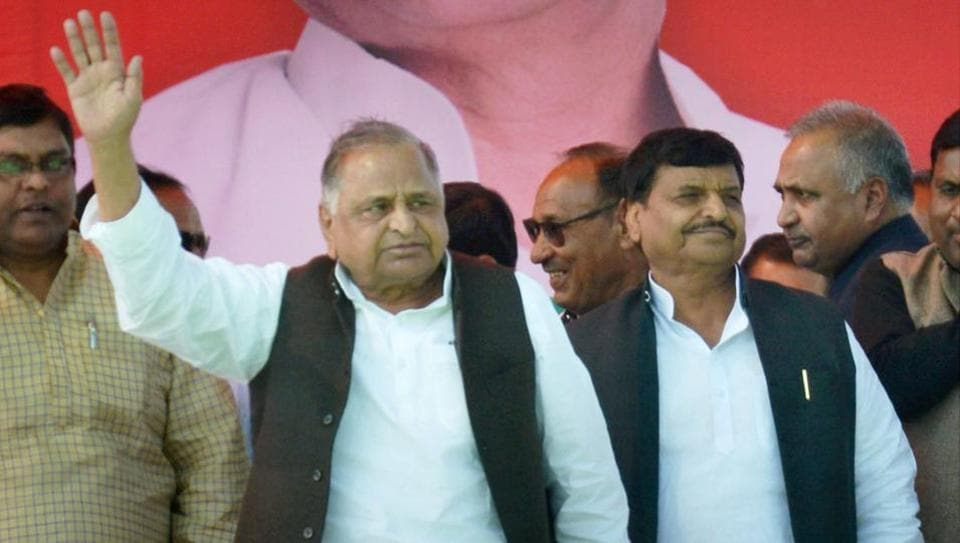 Samajwadi Party leader Shivpal Yadav announced on Friday that he would form the Samajwadi Secular Morcha within three months with his brother and Samajwadi Party patriarch Mulayam Singh Yadav at the helm.