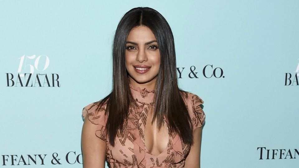 Priyanka Chopra is looking forward to the release of Baywatch.