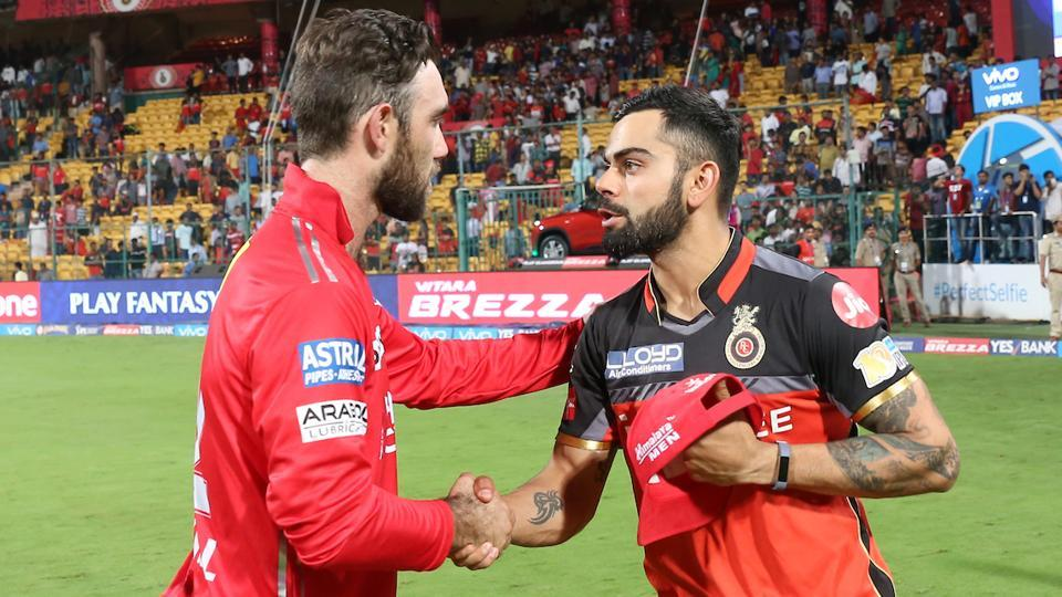 Glenn Maxwell's men have five wins from 10 games and still stand a chance to qualify for playoffs. On the other hand, this was RCB's ninth loss in IPL 2017 with two more games to go.