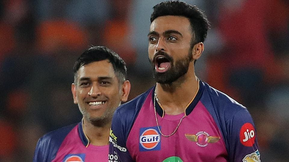 Rising Pune Supergiant won by 12 runs against Sunrisers Hyderabad to move to second spot thanks to Jaydev Unadkat's hat-trick and his haul of 5/30. Catch full scorecard of SRH vs RPS here