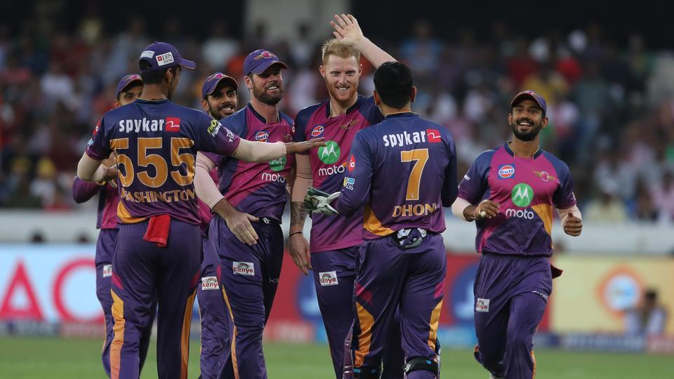 Defending champions Sunrisers Hyderabad lost their first home game in IPL 2017 with a 12-run loss to Rising Pune Supergiant. Live streaming of Saturday's IPL 2017 match between Sunrisers Hyderabad vs Rising Pune Supergiant available online.