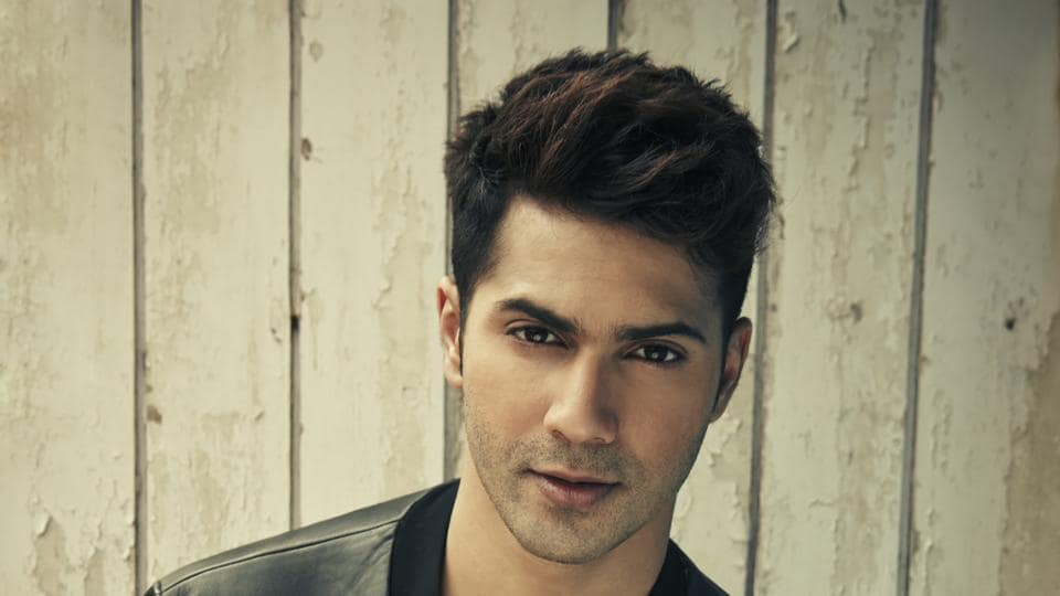 "Varun Dhawan says he ""had to beg (his brother) Rohit Dhawan"" to cast him in Dishoom."