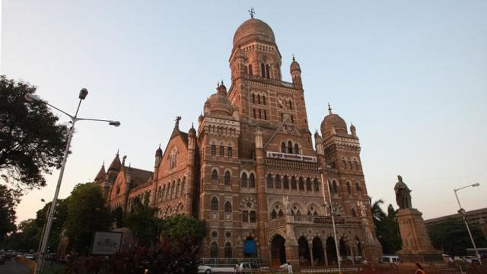 Mumbai,BMC,GST