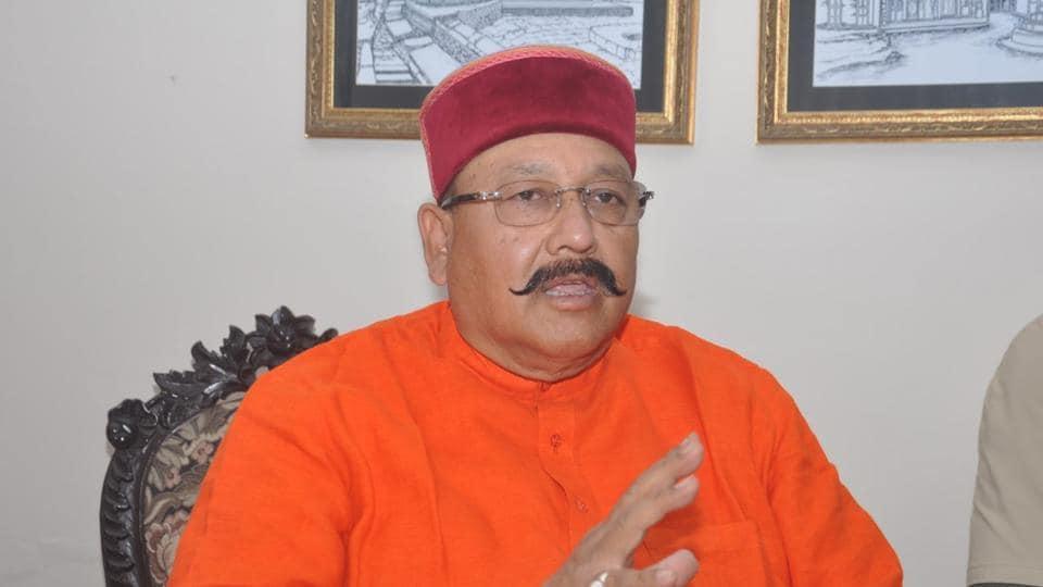Uttarakhand,tourism,Satpal Maharaj