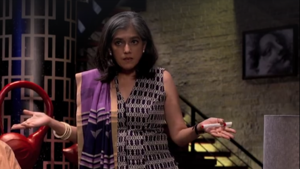 Ratna Pathak Shah says she is much like Maya in real life too.