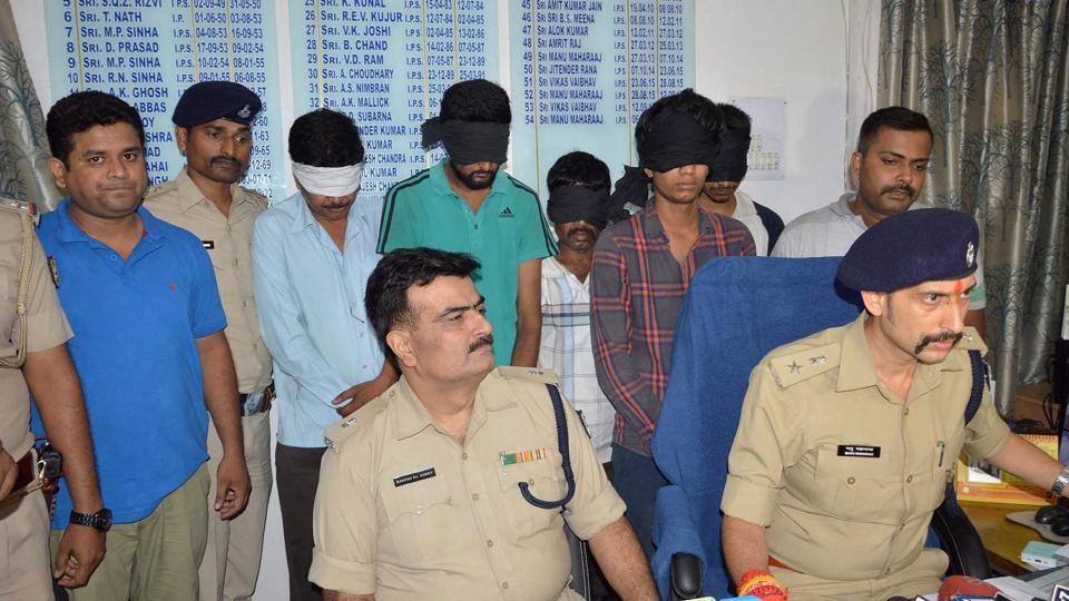 NEET,Bihar Police,Rajasthan Police