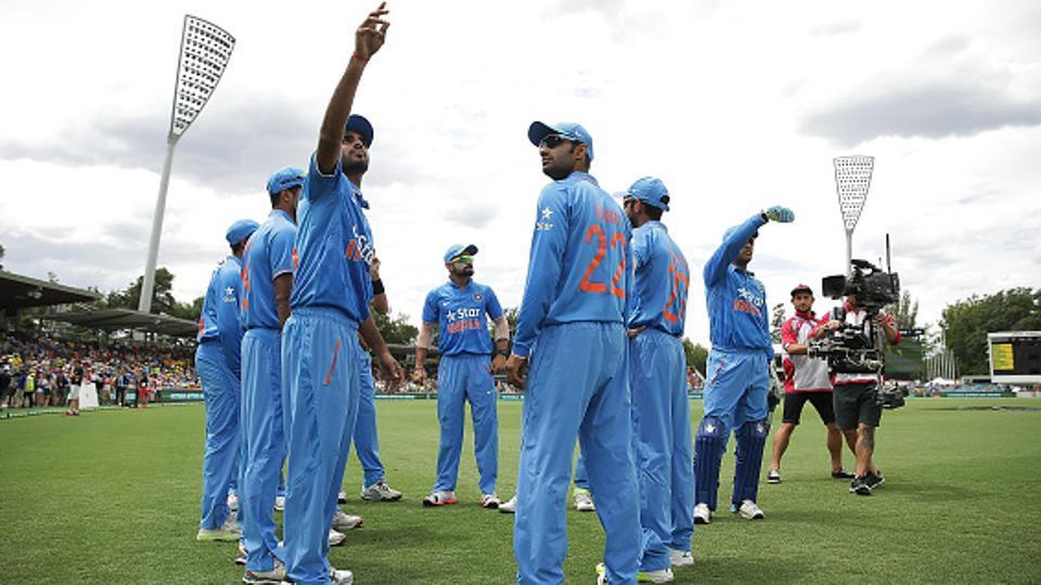 Champions Trophy 2017ICC TrophyBCCI Vs ICC