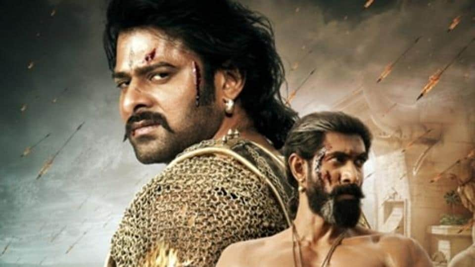 Baahubali made a total of Rs 1000 crore in just 10 days.