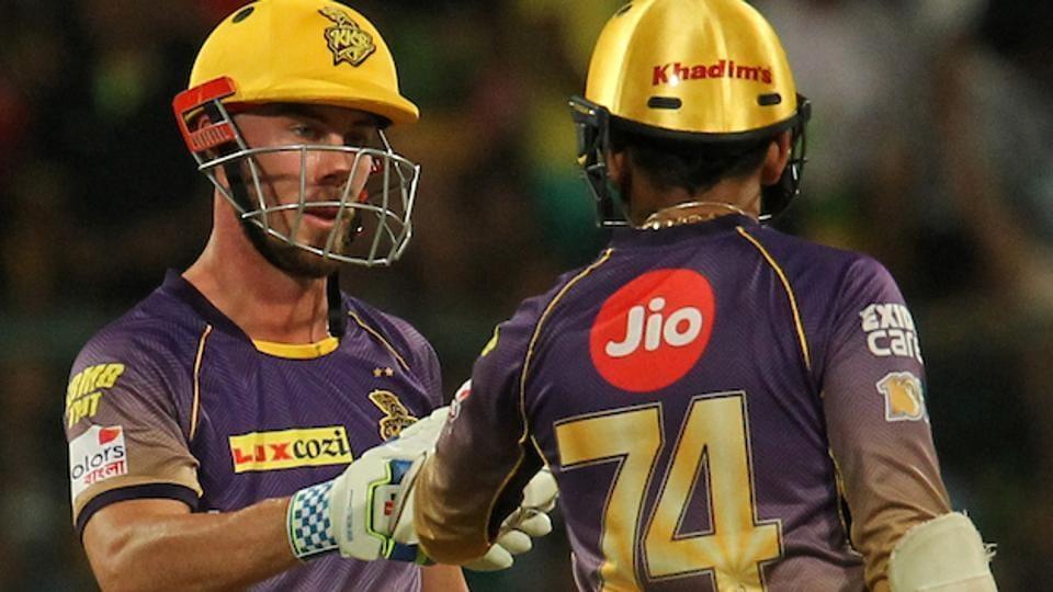 IPL 2017,live cricket score,Royal Challengers Bangalore vs Kolkata Knight Riders