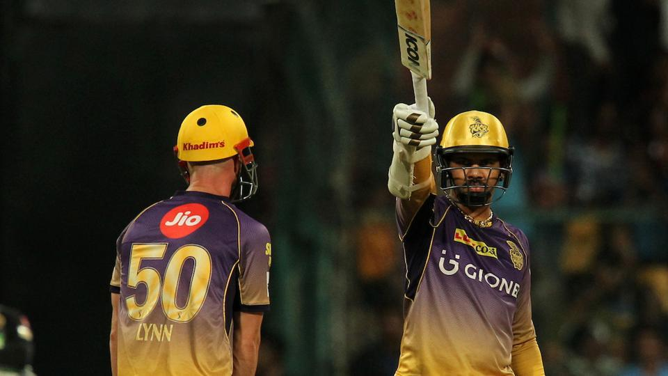 Sunil Narine blasted the fastest fifty in IPLhistory as Kolkata Knight Riders decimated Royal Challengers Bangalore in their pursuit of 159. Catch highlights of RCB vs KKR here.