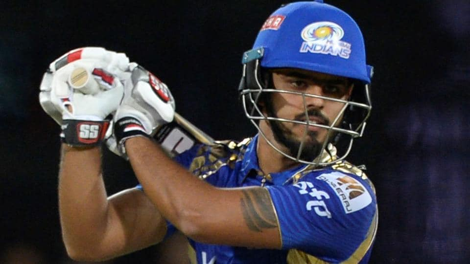 Nitish Rana has been a revelation for Mumbai Indians in the Indian Premier League (IPL) 2017.