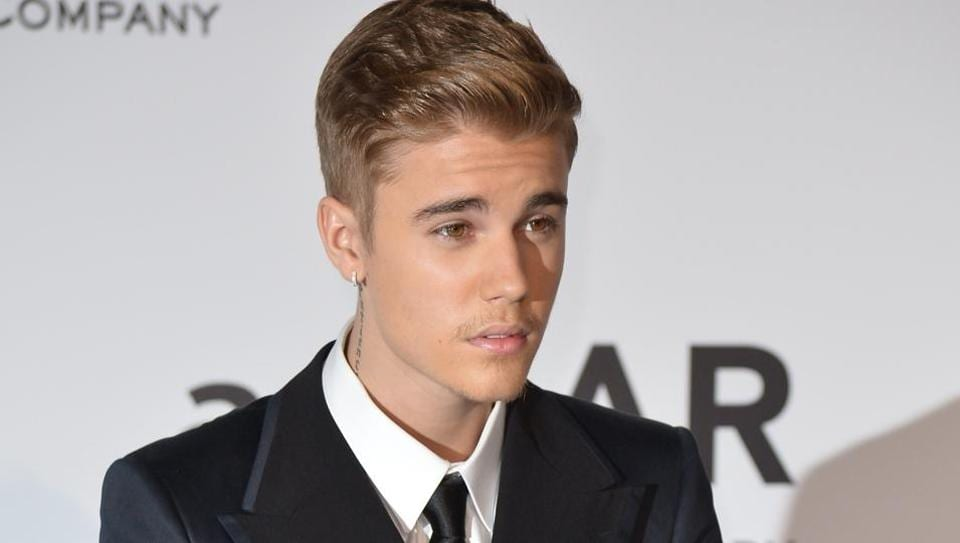 Canadian singer Justin Bieber is believed to be landing in India on May 7.