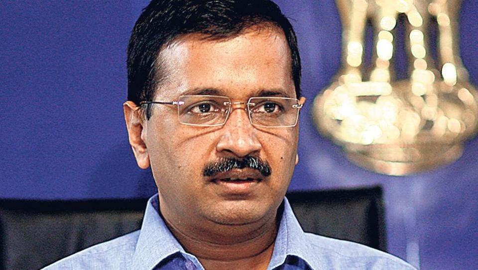 Arvind Kejriwal,Kejriwal corruption,Kapil Mishra