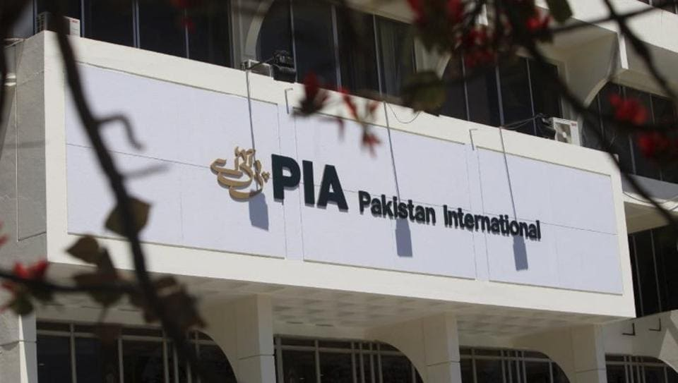 Pakistan International Airlines (PIA) announced the suspension of the flight on Thursday.