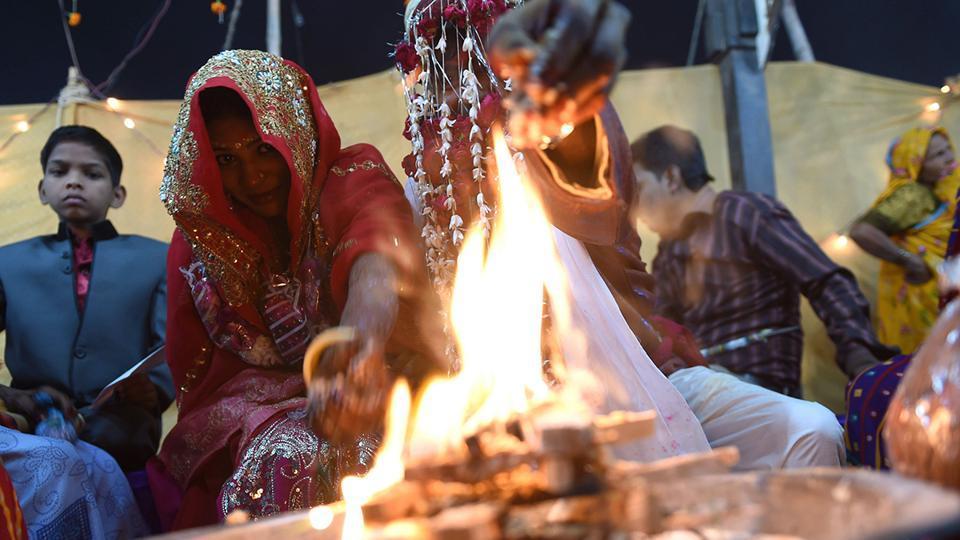 Uttar Pradesh,Wedding,Wedding procession attacked