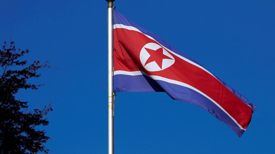 Pyongyang is engaged in a tense standoff with the administration of new US President Donald Trump over its banned missile and nuclear weapons programmes.
