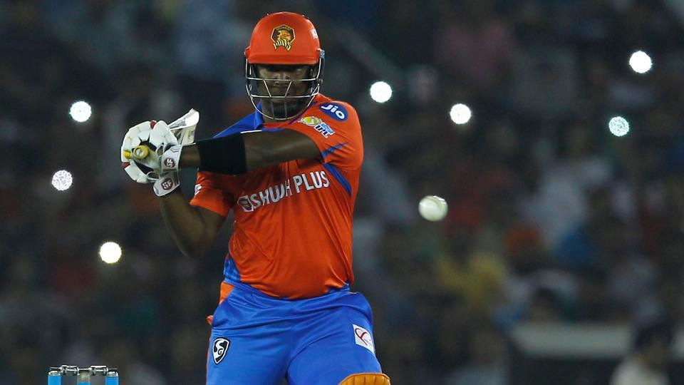 Dwayne Smith top-scored for the Gujarat Lions with 74 which helped them beat Kings XIPunjab by 6 wickets in an IPL2017 match played in Mohali on Sunday. Catch full cricket score of Kings XI Punjab (KXIP)vs Gujarat Lions (GL)here.