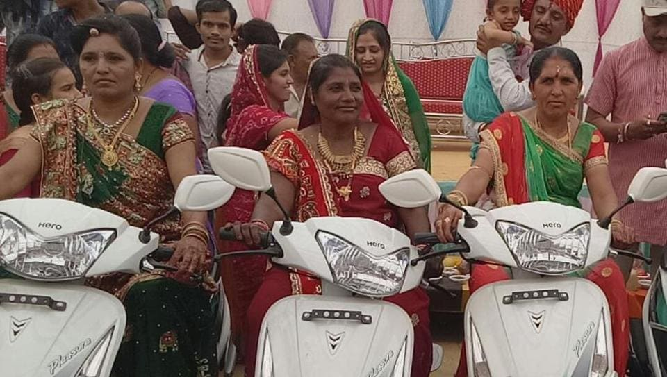 Gujarat,Mass wedding,Rajot