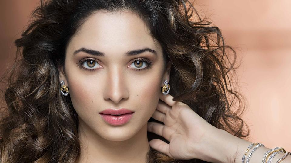 Actor Tammanah Bhatia says she always knew the length of her role in Bahubali 2: The Conclusion.