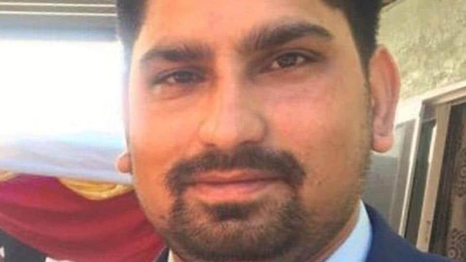 Thirty-two-year-old Punjabi man, Jagjeet Singh, was