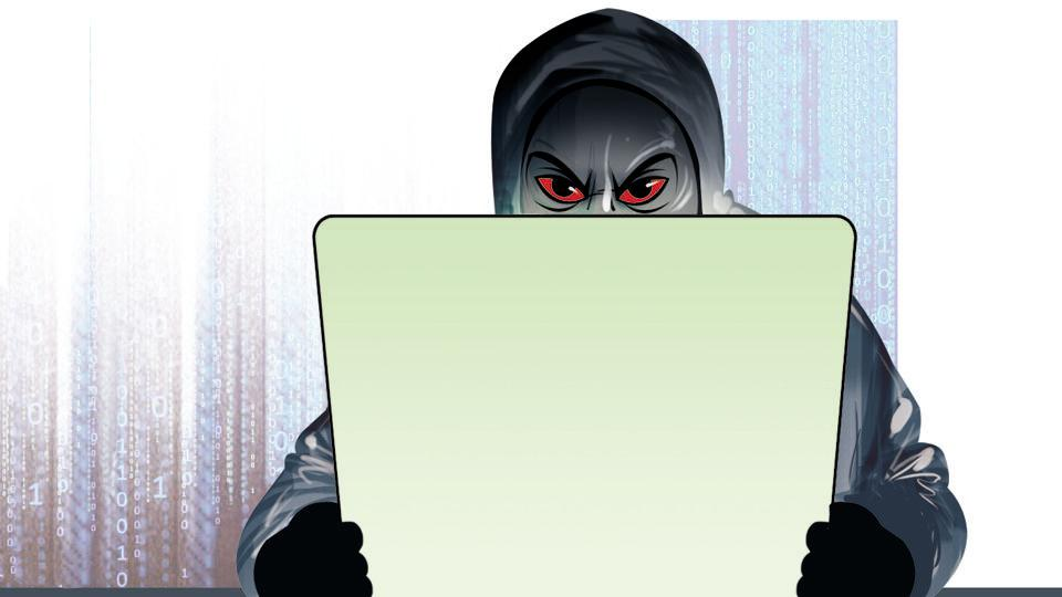 email spoofing,cybercrime,Mumbai crime