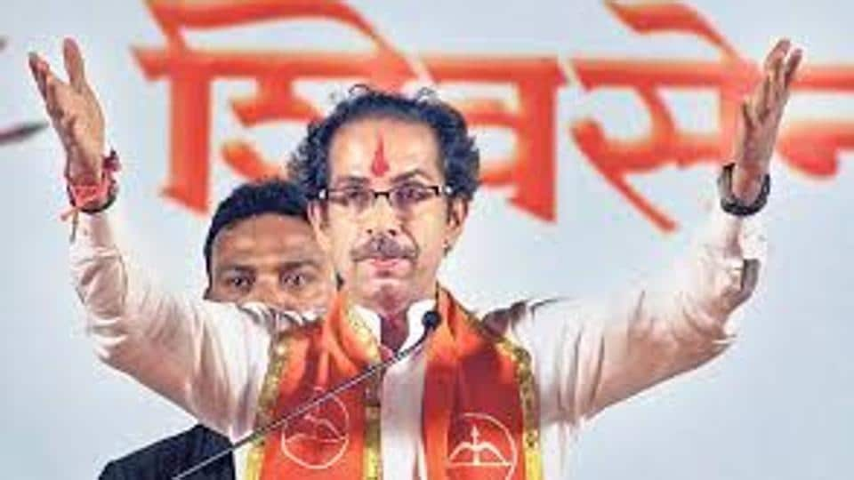 "The Sena in an editorial in party's mouthpiece Saamana said it expected the Narendra Modi government to make the country a ""Hindu Rashtra"" (Hindu nation)."