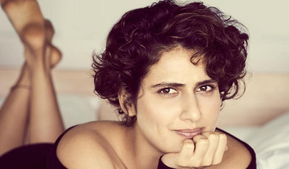 """After Dangal, Fatima Sana Shaikh wanted to """"do a big and good film."""""""