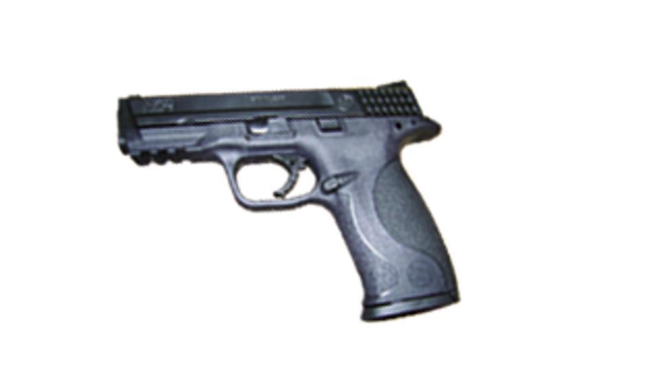 'Pujari gang member' shoots hotel staffer at Nallasopara