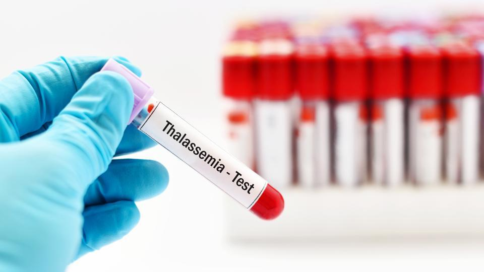 Reportedly, about four million Indians are thalassemia carriers.