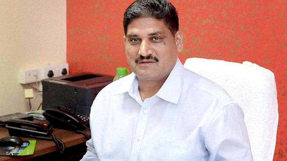 Delhi ACB chief Meena