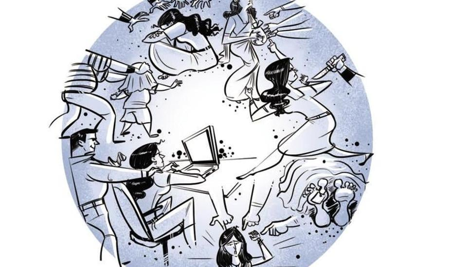 Pune techie murder,Crime against women,unsafe city