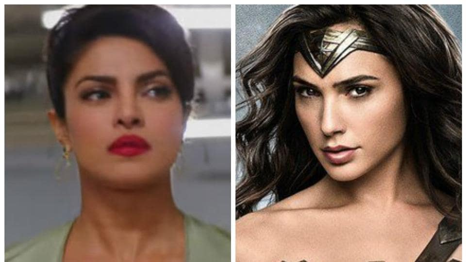 It's a clash of the queens: Wonder Woman and Victoria Leeds will face off on June 2.