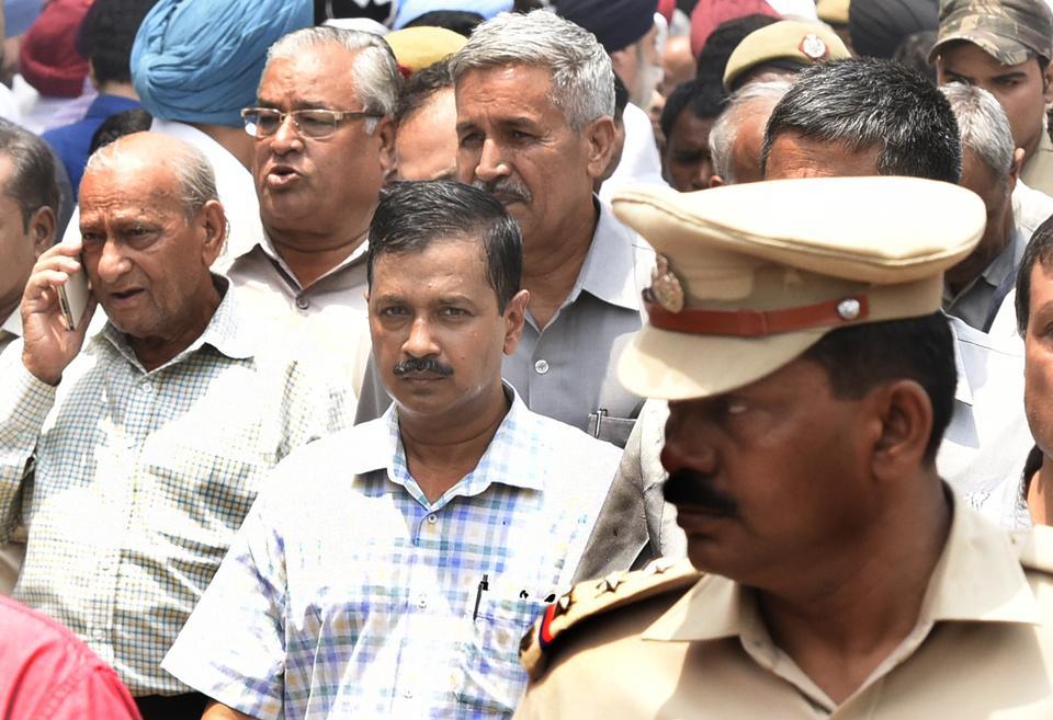 Aam Aadmi Party,AAP,Arvind Kejriwal