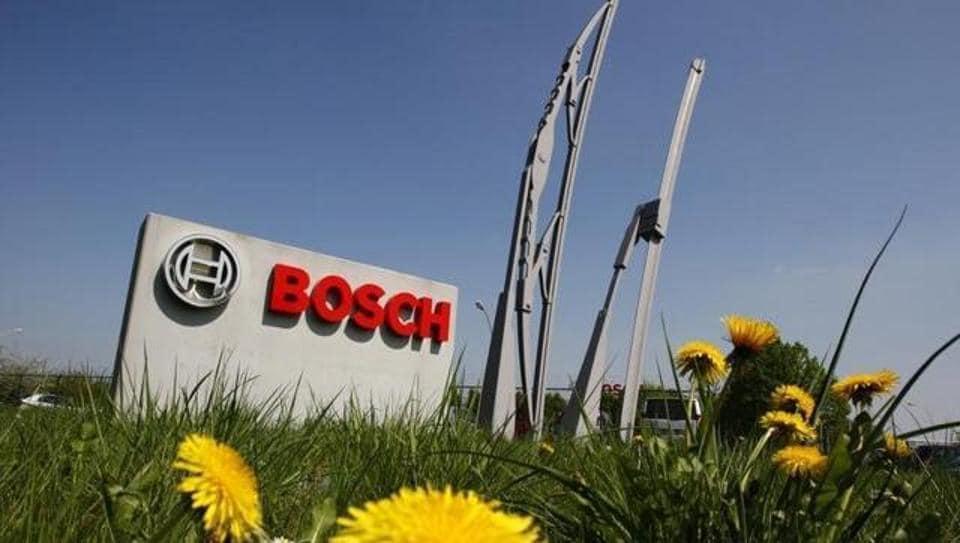 Bosch,Bengaluru,Karnataka State Pollution Control Board