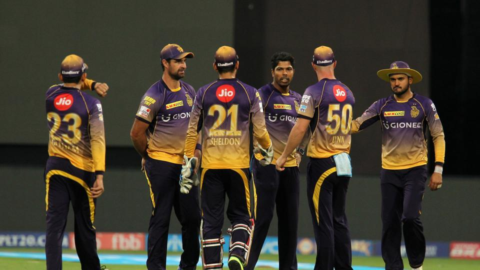 Kolkata Knight Riders are almost through to the play-offs but a win in their next match will guarantee their spot in the knock-out stages while Kings XIPunjab face a daunting task.