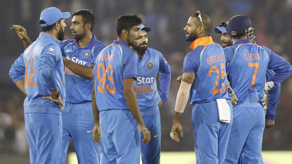 India announced their squad on May 8 and they will take on Pakistan in their first encounter on June 4 in the ICCChampions Trophy 2017.