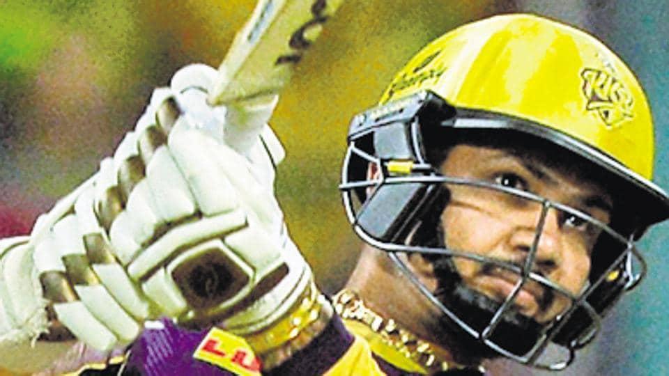 Sunil Narine,IPL,IPL 2017